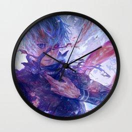 Tokyo Ghoul | Kaneki Ken Wall Clock