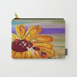 Ladybug Follow the Leader Carry-All Pouch