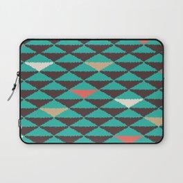 Aztec Summer Laptop Sleeve