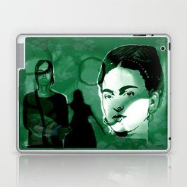 FRIDAmorphosis Laptop & iPad Skin