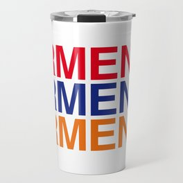 ARMENIA Travel Mug