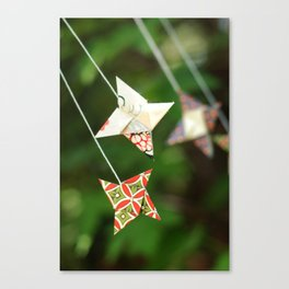 Bright Star inspired Canvas Print