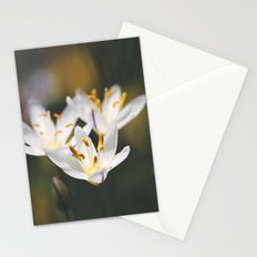 April Showers... Stationery Cards