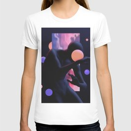 Dazzled T-shirt