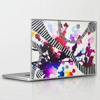 splash Laptop & iPad Skins featuring Splash by DuckyB