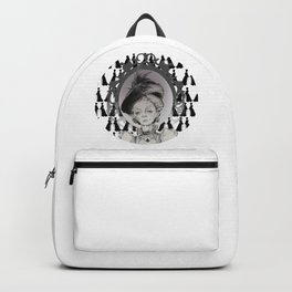The Dowager Countess Backpack