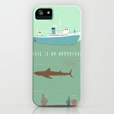 The Belafonte iPhone (5, 5s) Slim Case