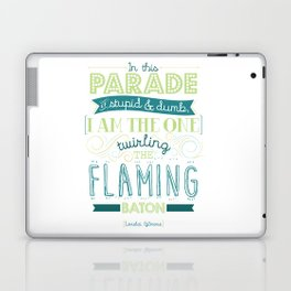 In this Parade of Stupid & Dumb Laptop & iPad Skin