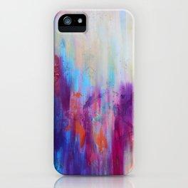 Lull iPhone Case