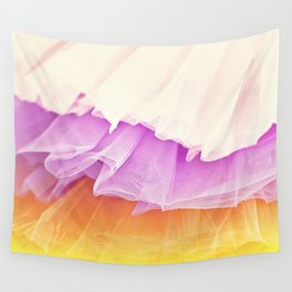 Tutu Candy Wall Tapestry