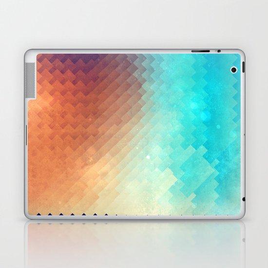 plyyn hyte Laptop & iPad Skin