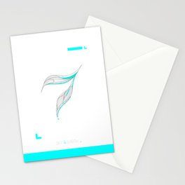se7en Stationery Cards