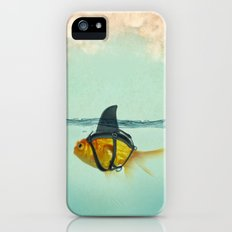 Brilliant DISGUISE iPhone (5, 5s) Slim Case