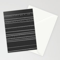 168 Drops & Droplets  Stationery Cards