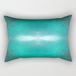 Silver Springs Rectangular Pillow