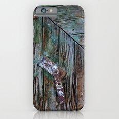 Oldest door iPhone 6s Slim Case