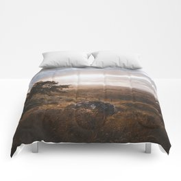 Wester Ross - Landscape and Nature Photography Comforters