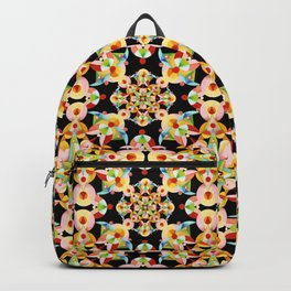 Kaleidoscope Fiesta Backpack