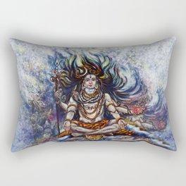 Gangadhar Rectangular Pillow