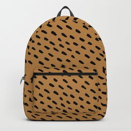 Animal Pattern Backpack