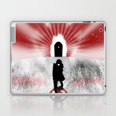 Is Love Forever? Laptop & iPad Skin