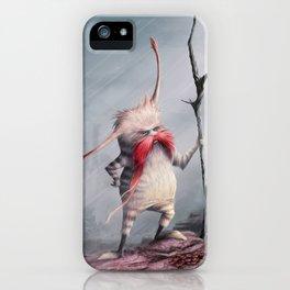 my lorax iPhone Case