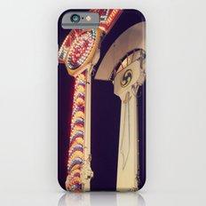 All The Pretty Lights - VI iPhone 6s Slim Case