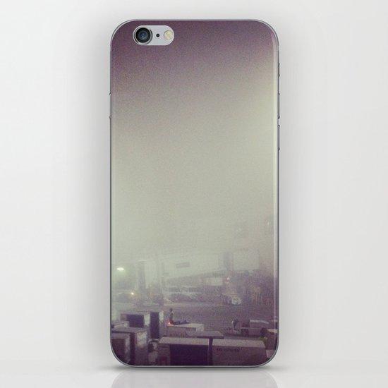 Travels iPhone & iPod Skin