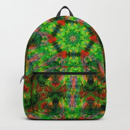 Through The Looking Glass 12 Backpack