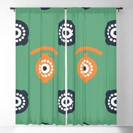 figuraciones 9 Blackout Curtain