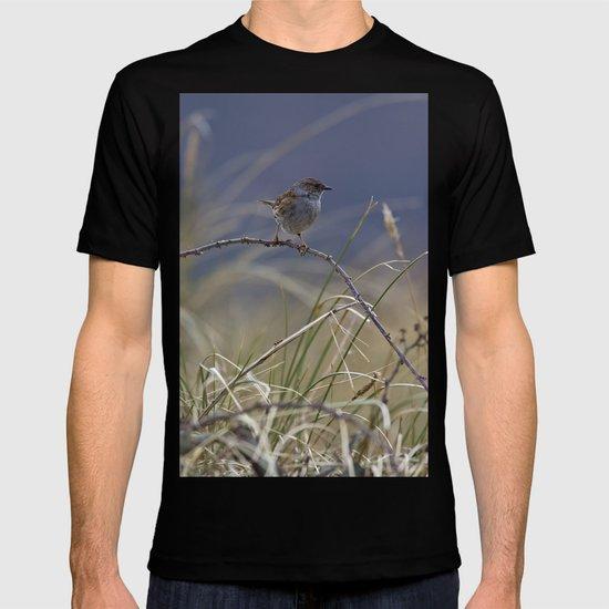 Dunnock T-shirt