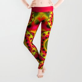 Psychedelic Visions G144 Leggings