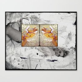 REFECTION Canvas Print