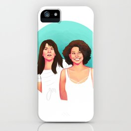 Yas Kween iPhone Case