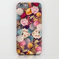 EXOTIC GARDEN X Slim Case iPhone 6