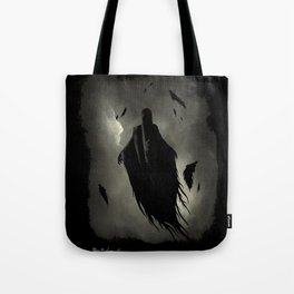 Dementors - HarryPotter | Painting Tote Bag