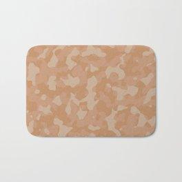 Butterum Camouflage Bath Mat