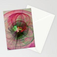 The Eye Nebula Stationery Cards