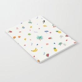 Feeling fruity Notebook