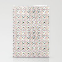 nba Stationery Cards featuring NBA All Stars Collection  by Jay Schleidt