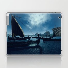 Drakkar Laptop & iPad Skin