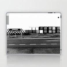 bruce highway. Laptop & iPad Skin