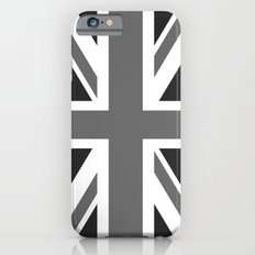 Union Jack Authentic scale 3:5 Version  (High Quality) iPhone 6s Slim Case