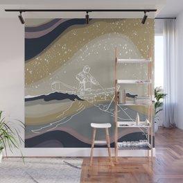 Gunnar  Wall Mural