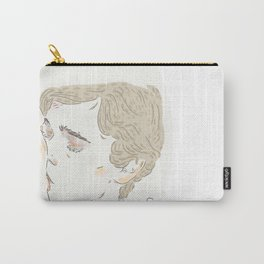 Cloudy evak Carry-All Pouch