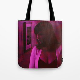 Dismay Tote Bag