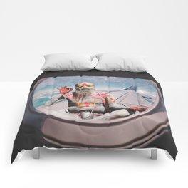 EVERYTHING IS OKAY - YOGI MEDIATION Comforters