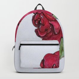 Wet Rose Backpack