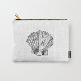 Borrowed from the sea Carry-All Pouch
