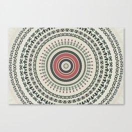 """""""TextMe"""" Canvas Print"""